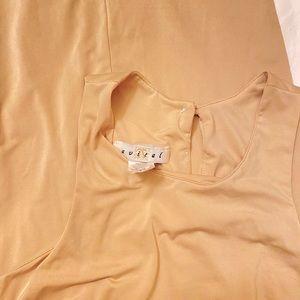 """""""Avital """"brand, nude night wear"""